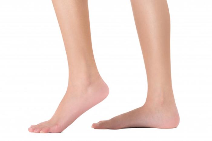 Ayak Bileği Estetiği