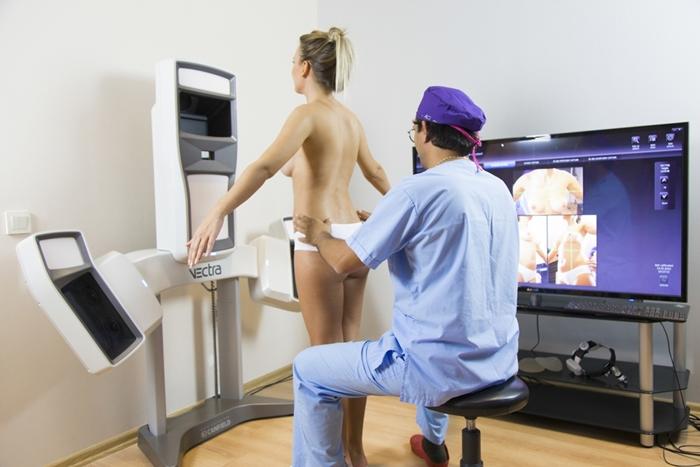 Estetik Ameliyat Öncesi ve Sonrası